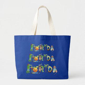 Florida tote