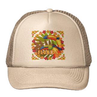 Florida Toucans Trucker Hats