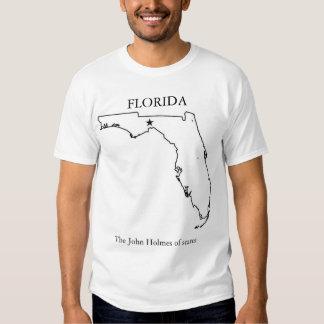 Florida Tshirts