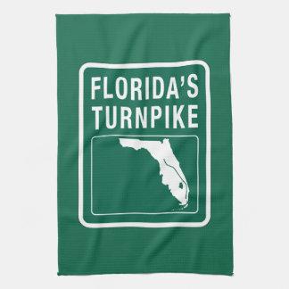 Florida Turnpike, Florida Towels
