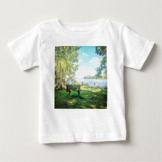 Florida Views Baby T-Shirt