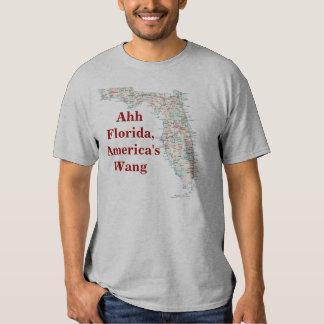 Florida Wang Shirts