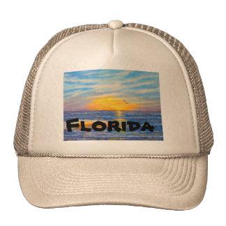 """""""FLORIDA WAVES TRUCKER HAT"""""""