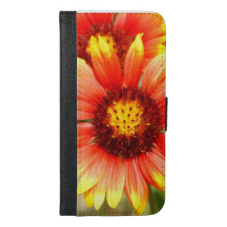 Florida Wildflower IPhone Case