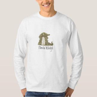 , Florida Wildlife T-Shirt