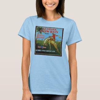 Floriday Cowboy T-Shirt