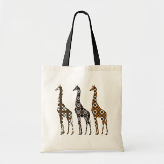 Florilla's Giraffe