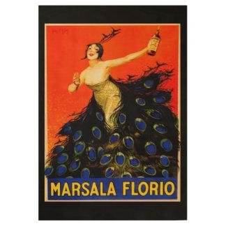 Florio Poster