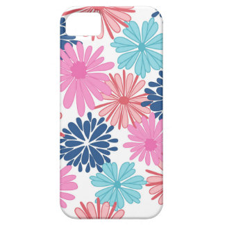 Floriography Mod Flowers phone case iPhone 5 Case