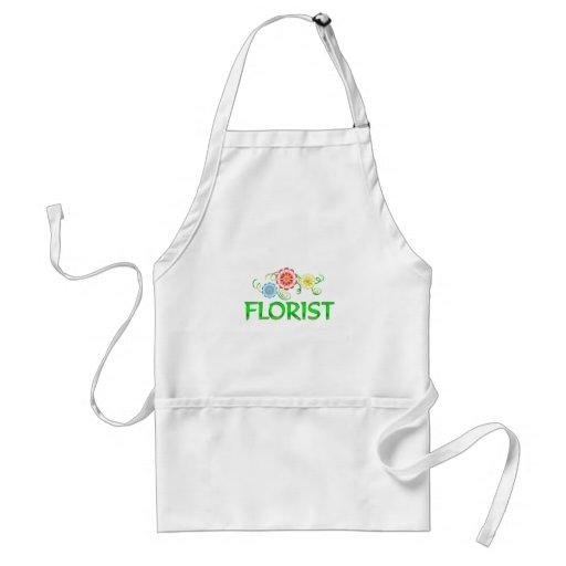 Florist Apron
