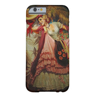 Florklor Barely There iPhone 6 Case