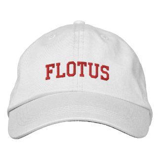 FLOTUS EMBROIDERED HAT