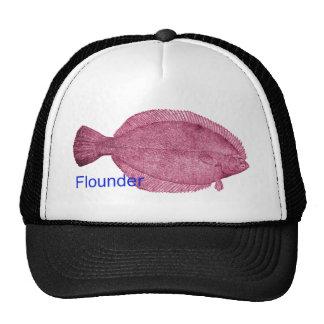 flounder hat