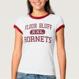 Flour Bluff - Hornets - Junior - Corpus Christi T-Shirt
