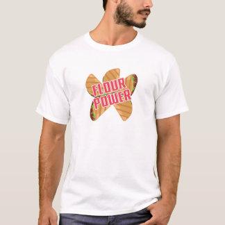 Flour Power T-Shirt