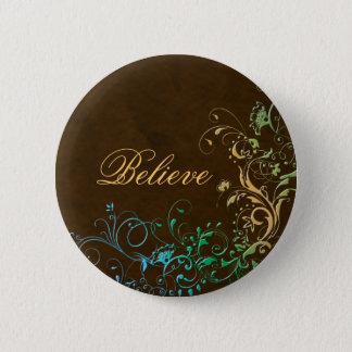 Flourish Button