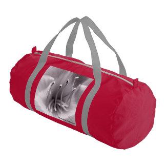 Flourish Gym Bag