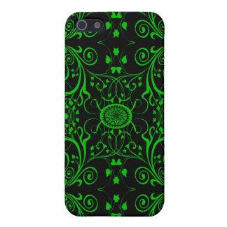 Flourishing Vine iPhone 5 Cases