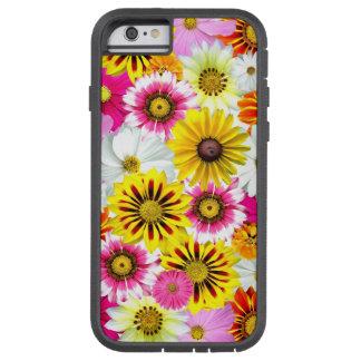 [FLOW-001] Flower power Tough Xtreme iPhone 6 Case