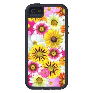 [FLOW-001] Flower power Case For The iPhone 5