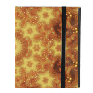 Flow of Creation Mandala iPad Covers
