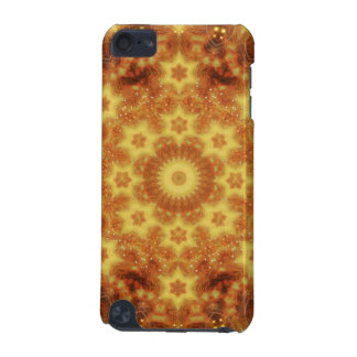 Flow of Creation Mandala iPod Touch (5th Generation) Case