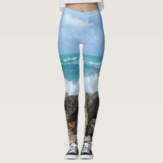 flow yoga leggings