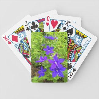 flower6.JPG Poker Deck