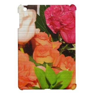Flower Arrangements Wedding Party Colorful Destiny iPad Mini Covers