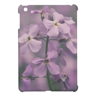 flower art from Iceland ipad case