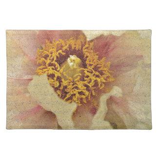 Flower Beauty Place Mat