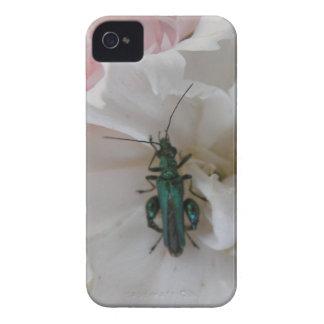 Flower Beetle Blackberry Bold Case