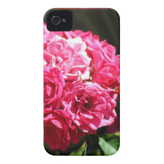 Flower BlackBerry Bold Case-Mate Barely There™
