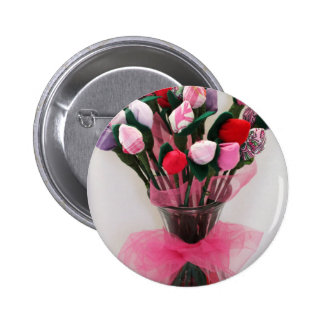 Flower Bouquet candy Photography Pin