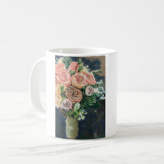 Flower Bouquet Coffee Mug