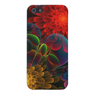 """Flower Bouquet"" iPhone 5 Case"
