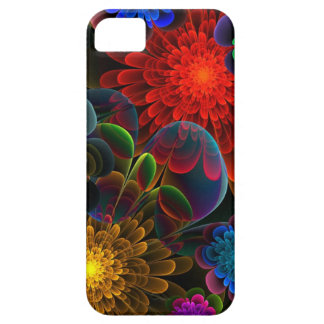 """""""Flower Bouquet"""" iPhone 5 Covers"""