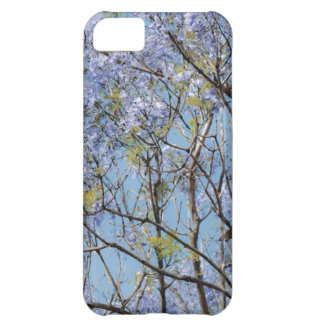 Flower Branches iPhone 5C Cover