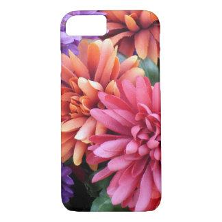 Flower Bursts iPhone 8/7 Case