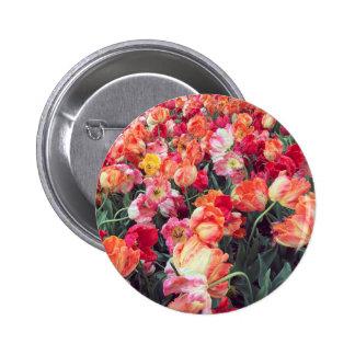 Flower Button