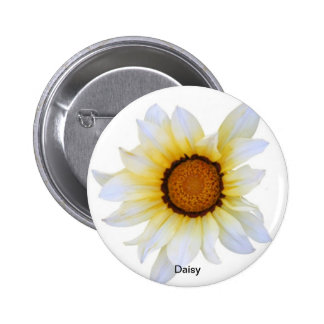 Flower Button Collection - Daisy