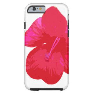 Flower case tough iPhone 6 case