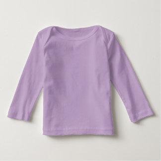 Flower Chanukah Menorah Infant T-Shirt