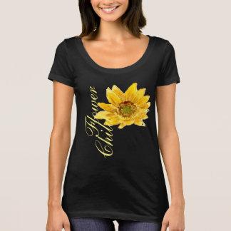 Flower Child 2 T-Shirt
