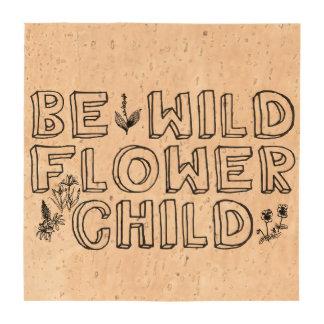 Flower Child Coaster