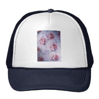 Flower chorus hat