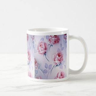 Flower chorus Yellow flowers Coffee Mug