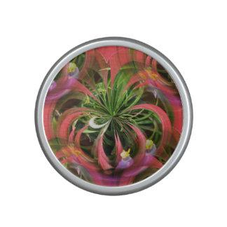 Flower Circles - Speaker