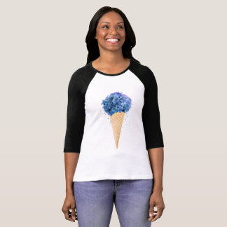 Flower cone T-Shirt