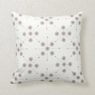 Flower Constellation Cushion